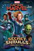 obrazek Captain Marvel: Secret Skrulls