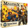 obrazek Malifaux 3rd Edition: Burning Bridges