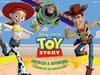 obrazek Toy Story: Obstacles & Adventures