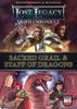obrazek Lost Legacy: Third Chronicle - Sacred Grail & Staff of Dragons