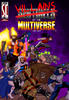 obrazek Sentinels of the Multiverse: Villains of the Multiverse