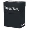 obrazek Deck Box - Black