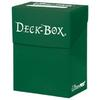 obrazek Deck Box - Green