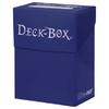 obrazek Deck Box - Blue