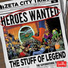 obrazek Heroes Wanted: The Stuff of Legend