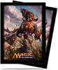 obrazek Magic the Gathering Born of Gods Deck Protector Sleeves Xenagos