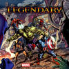 obrazek Marvel Legendary: Deck Building Game
