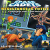 obrazek Space Cadets: Resistance Is Mostly Futile